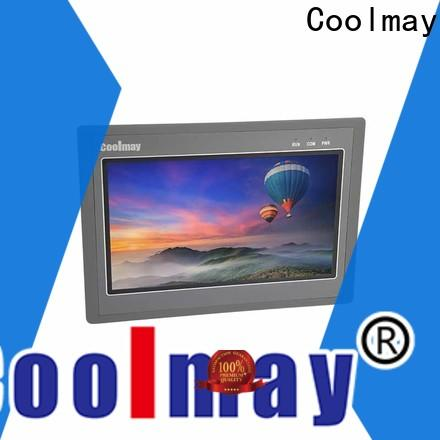 Coolmay Top t line hmi for business for power equipment