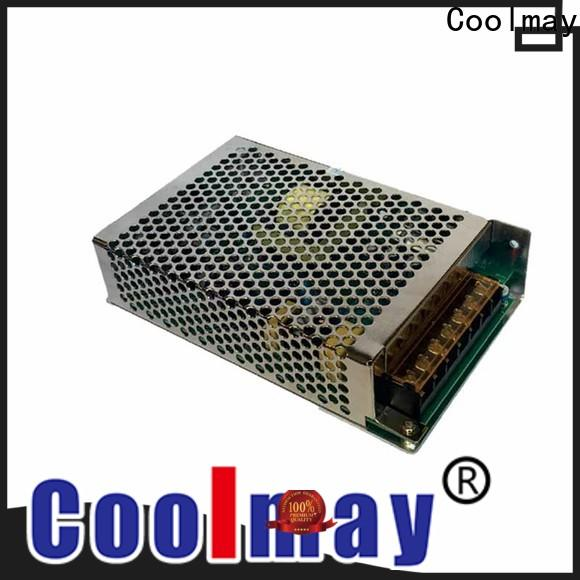 Custom plc applications module factory for central air conditioning