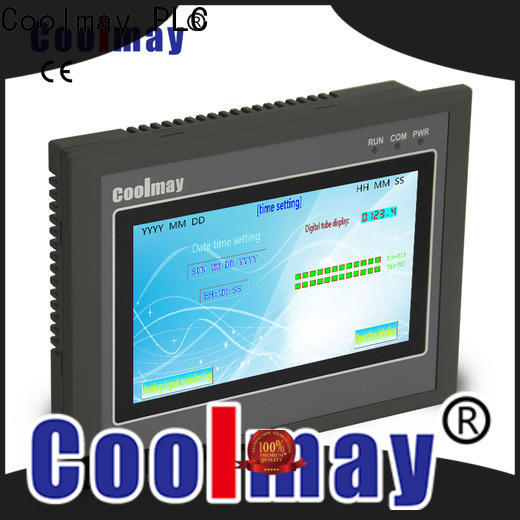 Coolmay series control plc manufacturers for coal mining equipment
