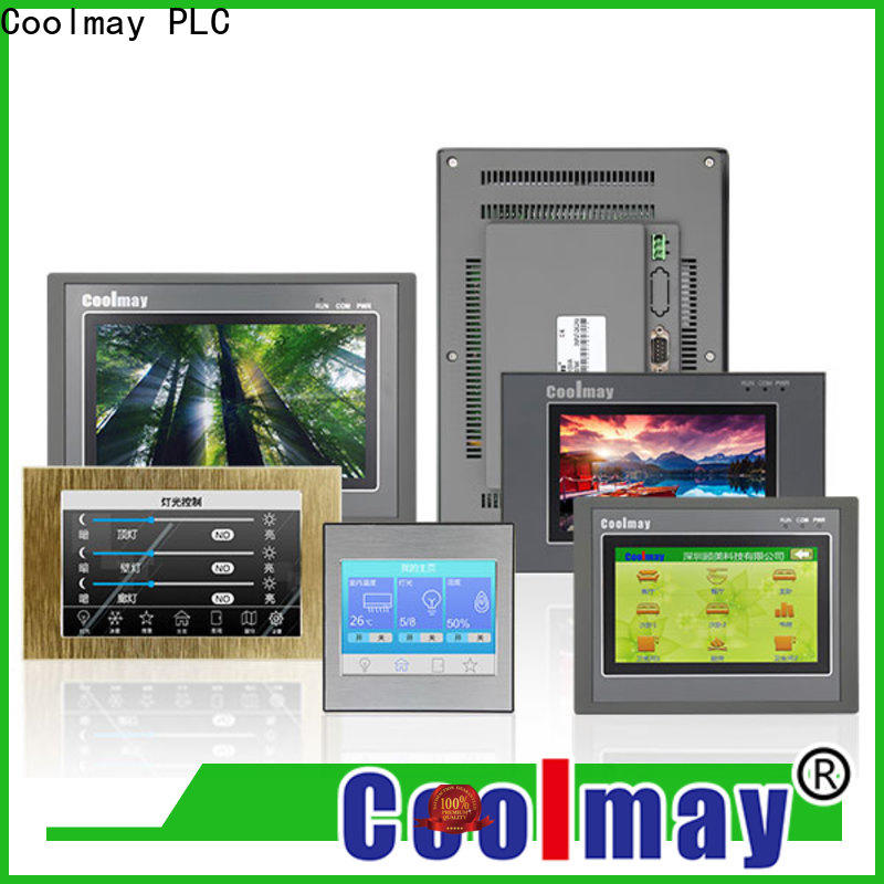 Coolmay High-quality siemens hmi screen manufacturers for power equipment