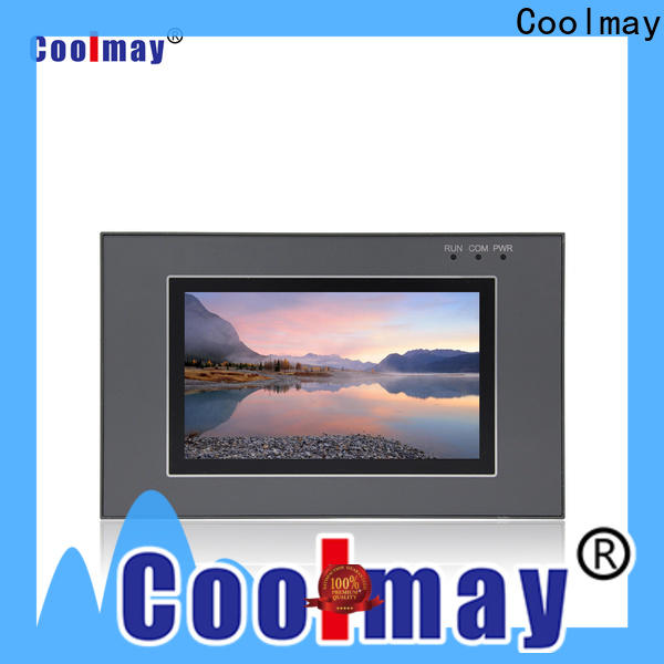 Coolmay Latest unitronics hmi Suppliers for power equipment