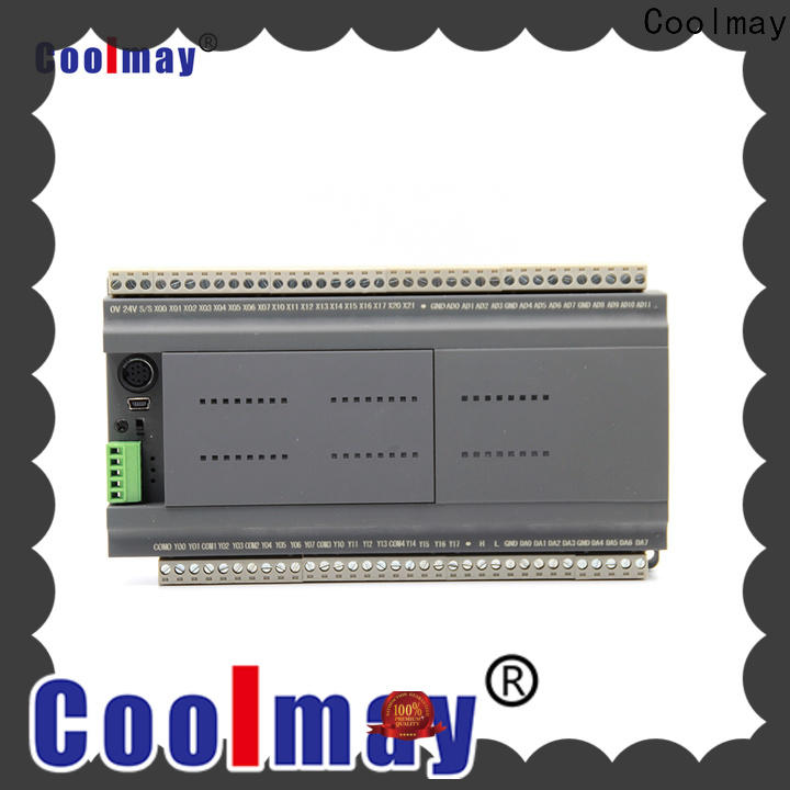 Coolmay plc logic controller Suppliers for central air conditioning