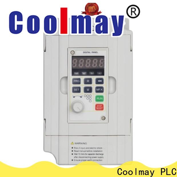 New variable ac drive Suppliers for textile machinery