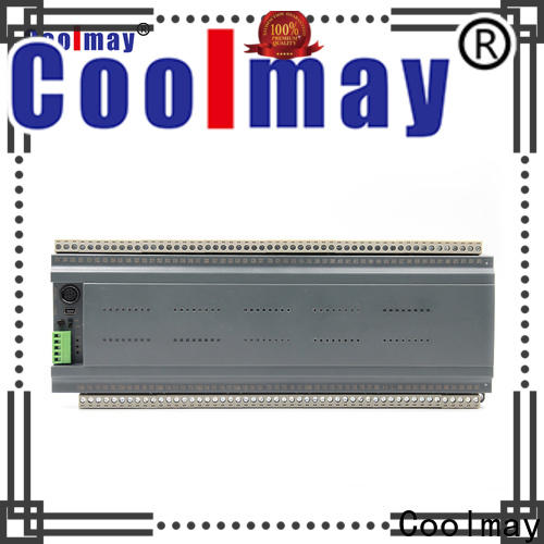 Coolmay High-quality industrial automation ltd company for environmental protection engineering