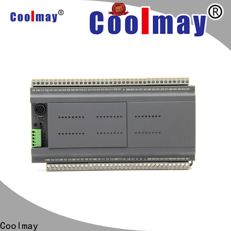 Coolmay Wholesale micrologix plc for business for packaging machinery