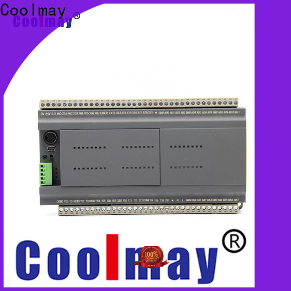 Coolmay plc software for business for environmental protection engineering