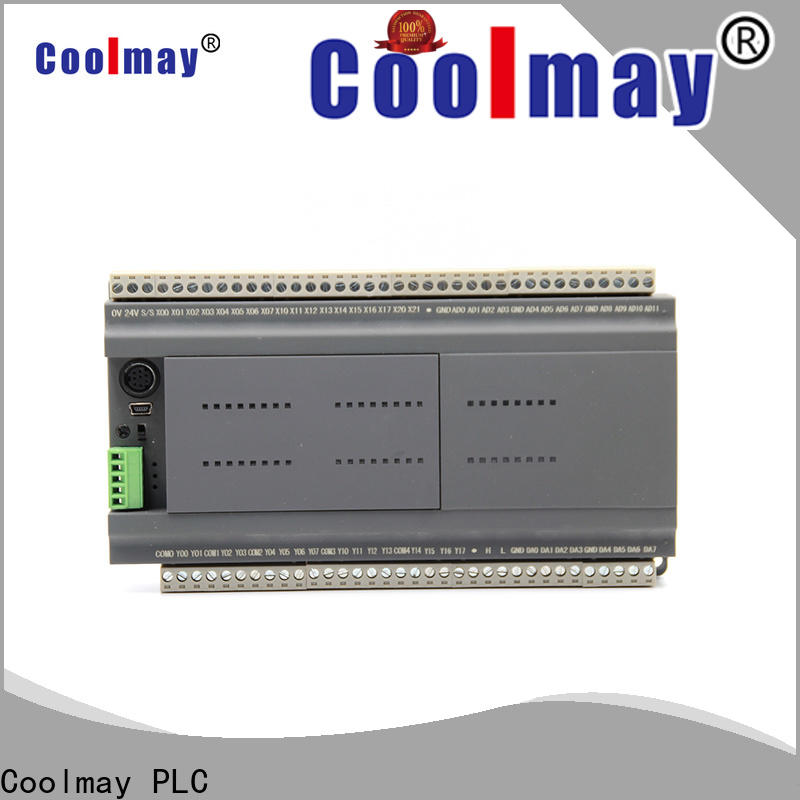 Coolmay Latest allen bradley plc training courses for business for packaging machinery
