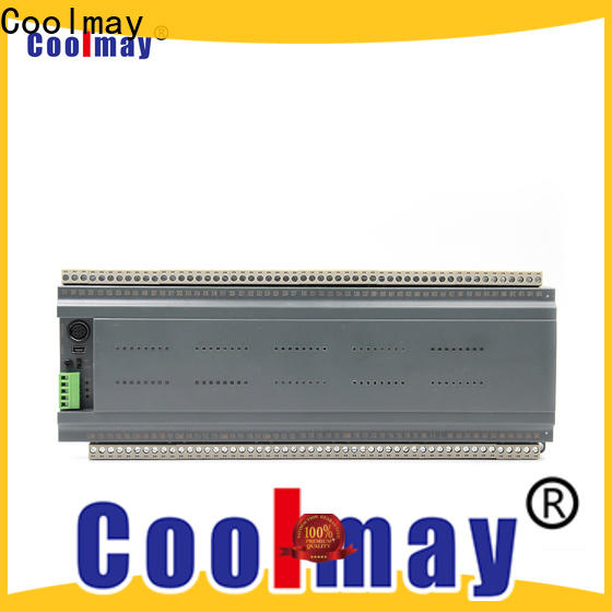 Coolmay plc process factory for packaging machinery