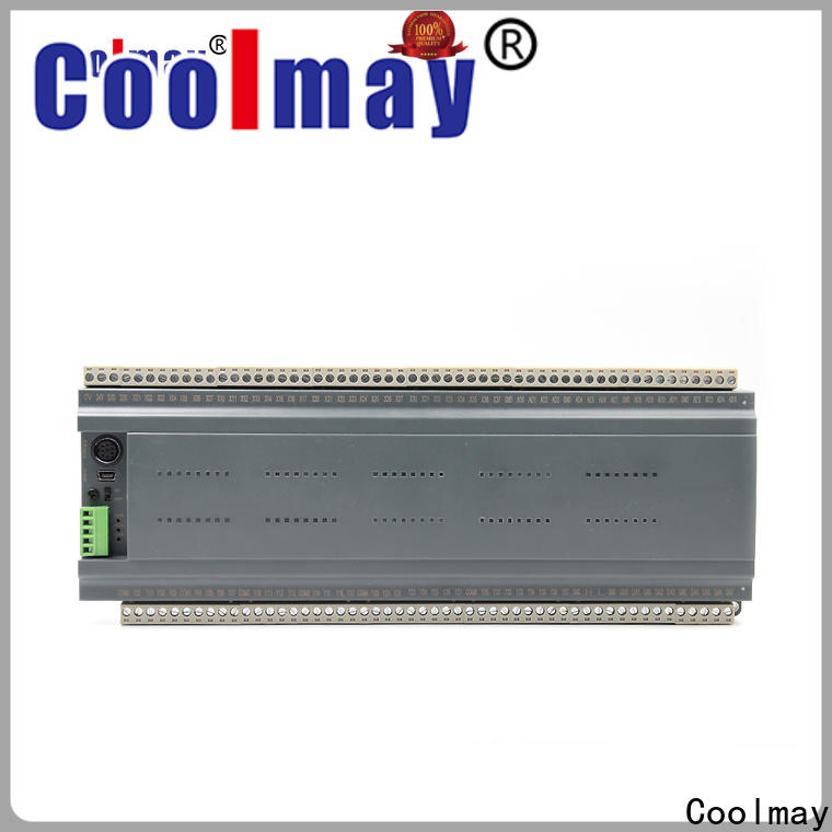 Coolmay direct logic plc manufacturers for coal mining equipment