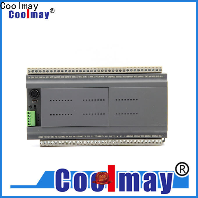 Coolmay High-quality plc suppliers company for printing machinery