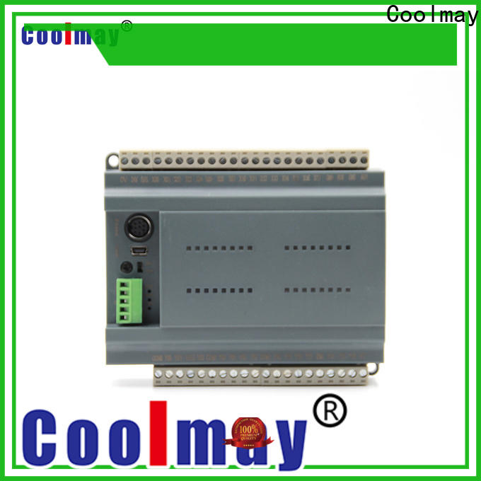 Coolmay Wholesale plc inputs and outputs explained factory for injection molding machinery