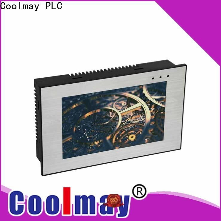 Coolmay allen bradley micro plc Supply for power equipment