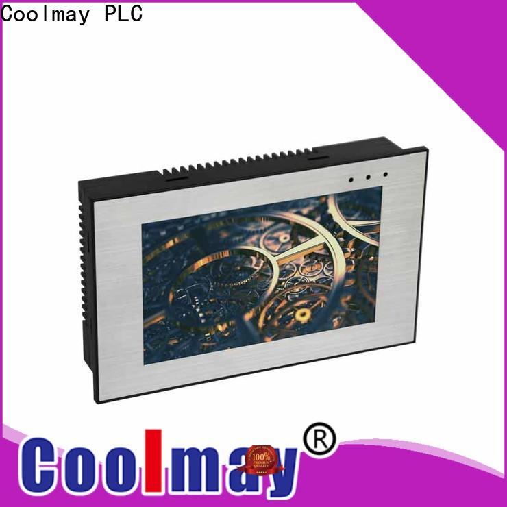 Coolmay allen bradley micro plc Supply for power equipment