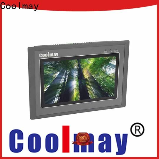 High-quality small touch screen Supply for environmental protection engineering