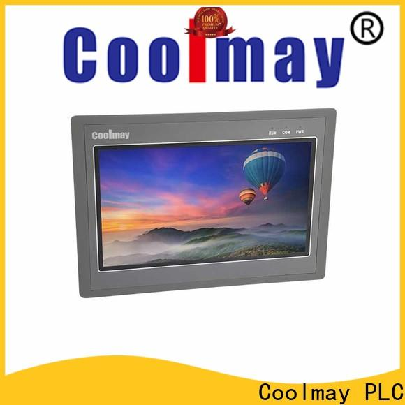 Wholesale hmi operator panel manufacturers for central air conditioning