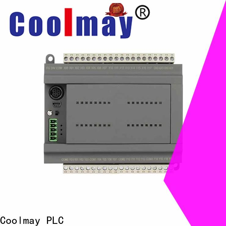 Coolmay Top plc function factory for coal mining equipment