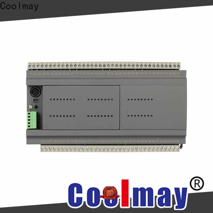 Coolmay small plc controller price manufacturers for coal mining equipment