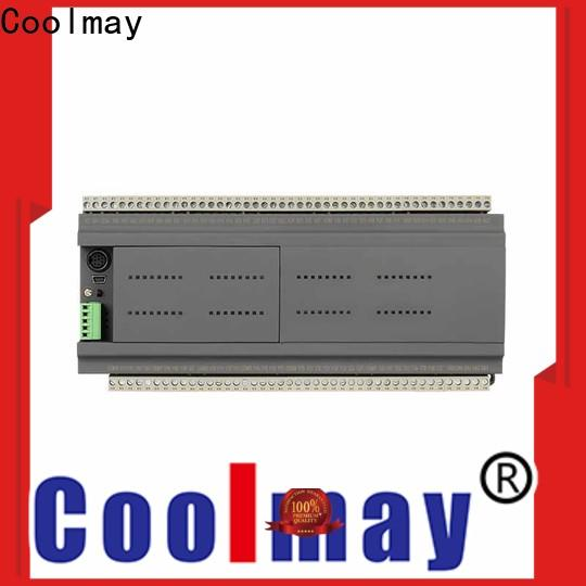 Coolmay plc technology for business for environmental protection engineering