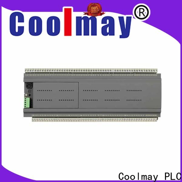 Coolmay High-quality introduction to plc ladder logic for business for coal mining equipment
