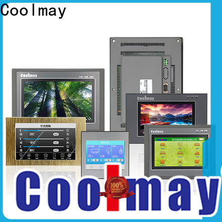 Coolmay Custom hmi display Supply for environmental protection engineering
