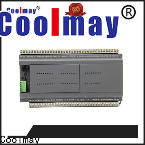 Coolmay Best plc industrial shipped to Indonesia for central air conditioning