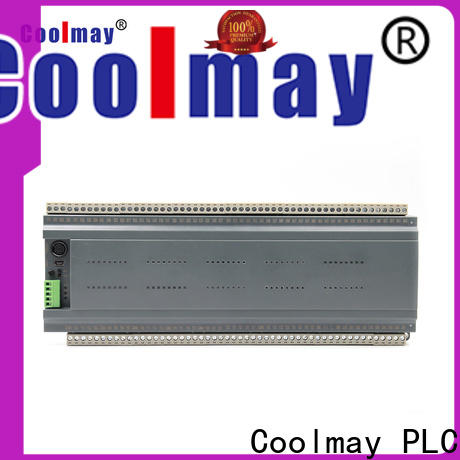 Coolmay plc based control panel factory for packaging machinery