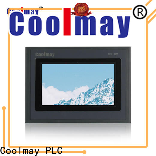 Coolmay micro plc shipped to Pakistan for textile machinery