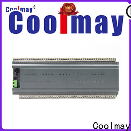 Coolmay allen bradley plc training courses Supply for power equipment