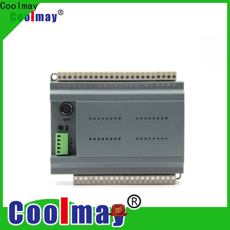Coolmay Best control system and plc Supply for coal mining equipment