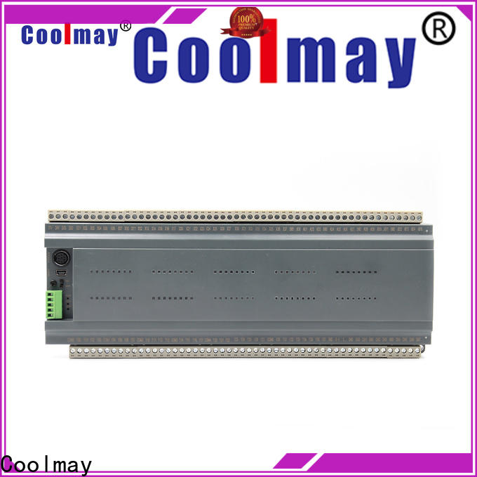 Coolmay Custom a plc company for packaging machinery