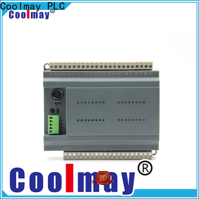 Coolmay High-quality programmable logic controller uses Suppliers for printing machinery
