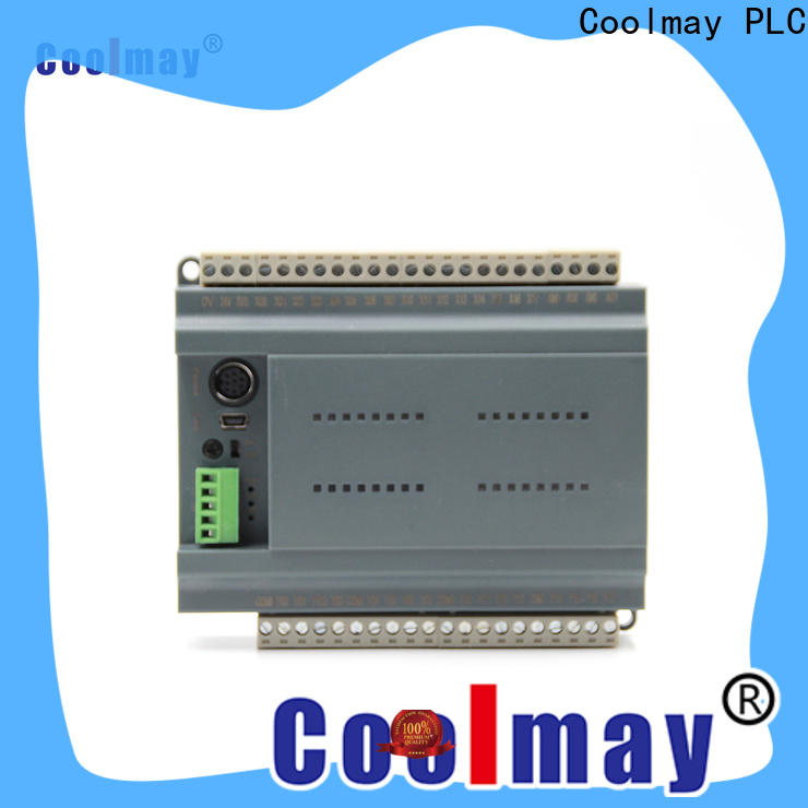 Coolmay Custom programmable controller for pc Suppliers for power equipment