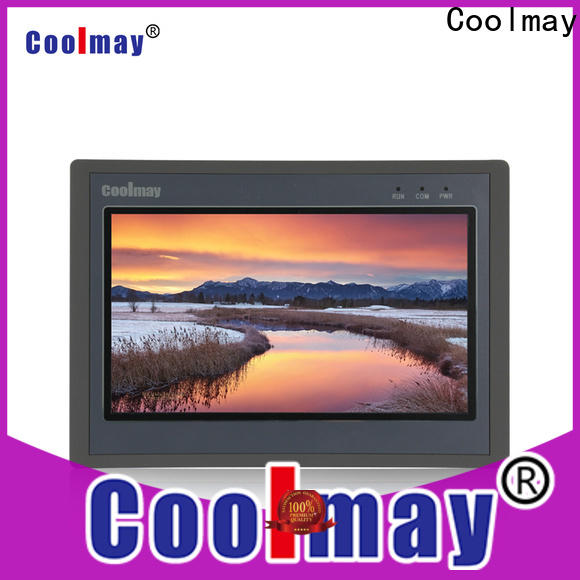 Coolmay Top plc hmi programming shipped to Cambodia for coal mining equipment
