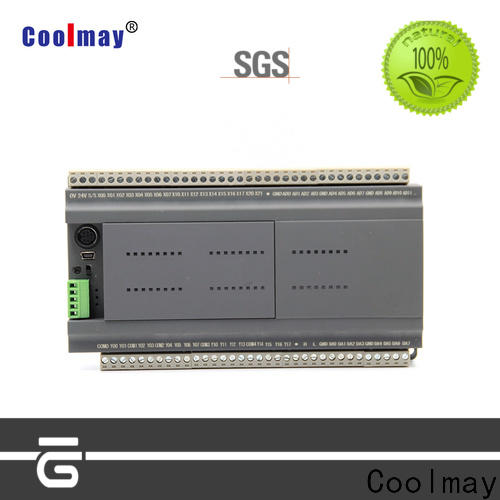 Coolmay Latest plc software free download shipped to Saudi Arabia for coal mining equipment