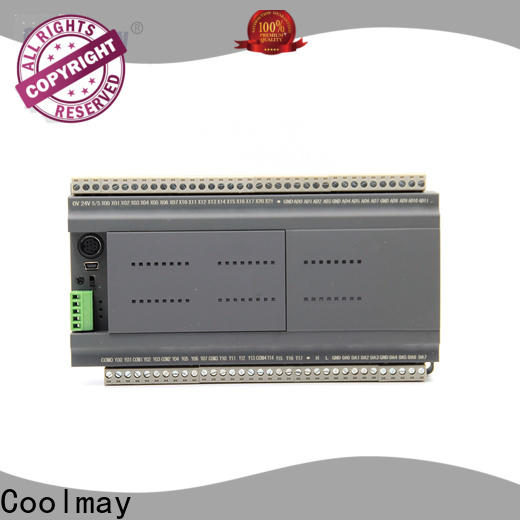 Coolmay mitsubishi plc programming manufacturers for central air conditioning