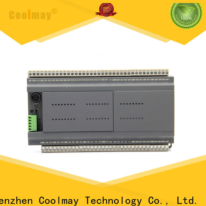 Wholesale analog plc programming Supply for power equipment