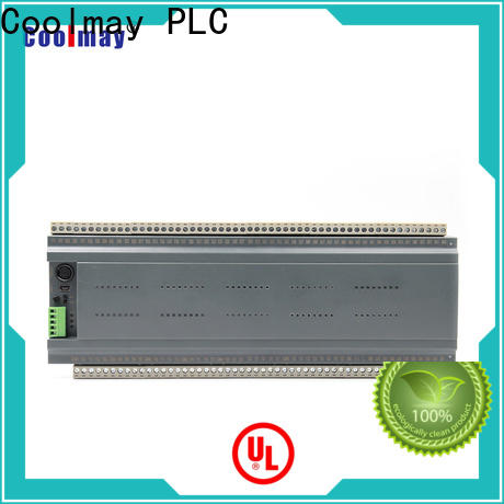 Coolmay plc design for business for packaging machinery