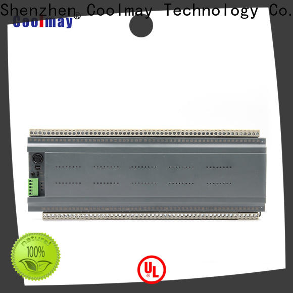 Coolmay New advantages of programmable logic controller manufacturers for printing machinery