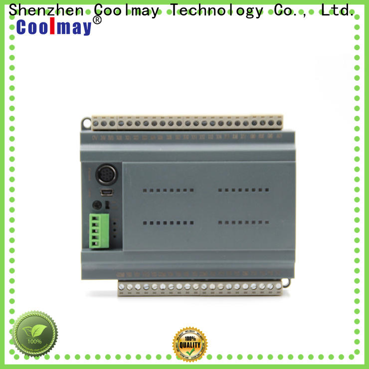 Best pcl programming language Supply for injection molding machinery