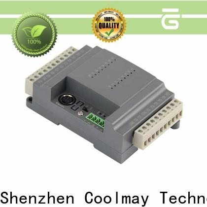 Coolmay High-quality programmable logic controller software manufacturers for packaging machinery