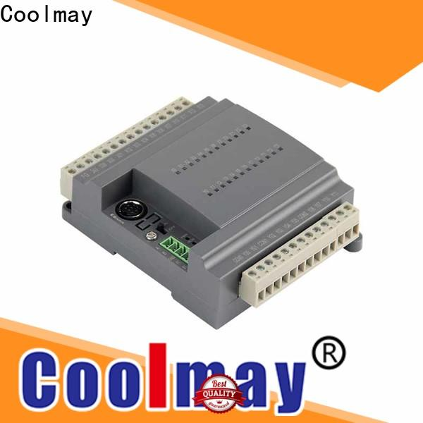 Coolmay Top plc logic programming company for environmental protection engineering