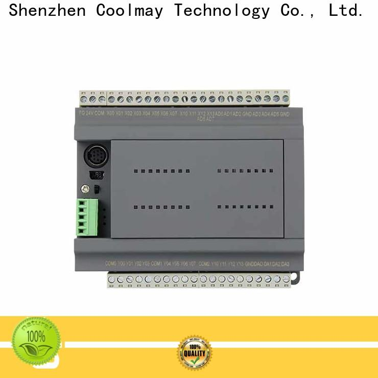 Wholesale introduction to programmable logic controllers Suppliers for power equipment