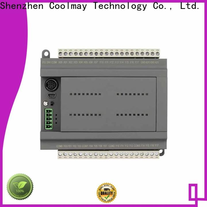 Latest cheap plc factory for injection molding machinery