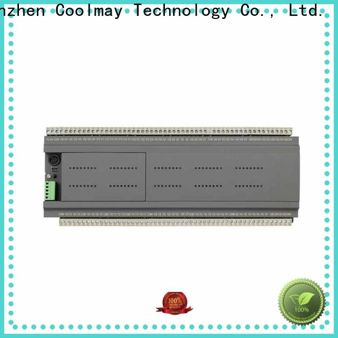 Coolmay process logic controller Supply for central air conditioning