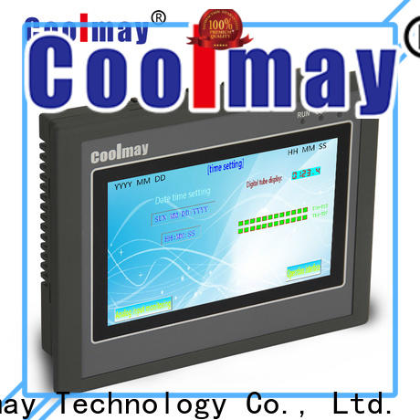 Coolmay plc operation shipped to Malaysia for textile machinery