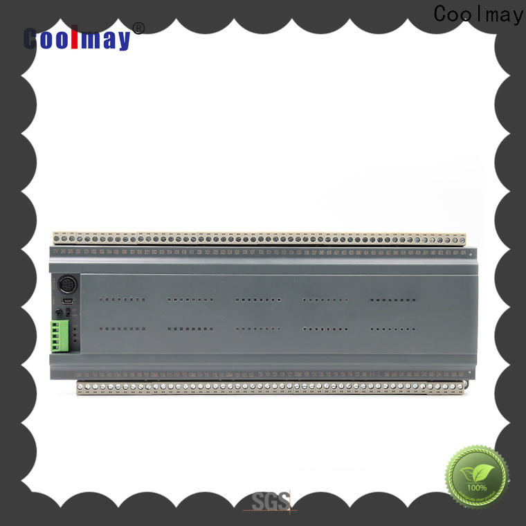Coolmay s5 plc Suppliers for packaging machinery