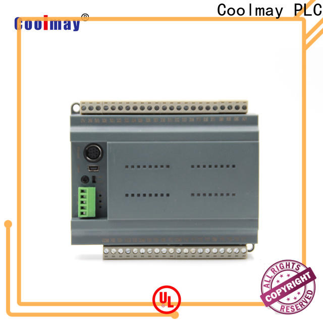 Coolmay industrial plc programming Supply for coal mining equipment