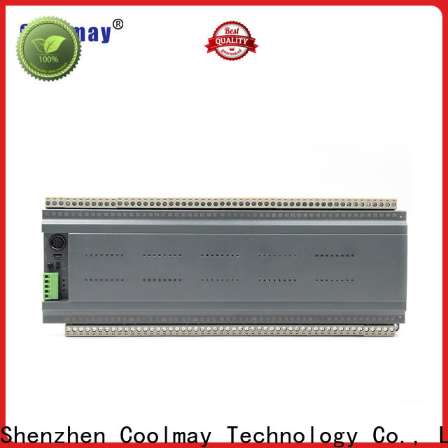 Coolmay High-quality programmable logic controller theory Suppliers for environmental protection engineering
