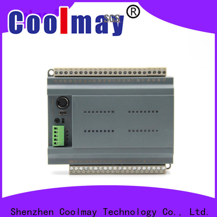 Wholesale plc process control company for injection molding machinery