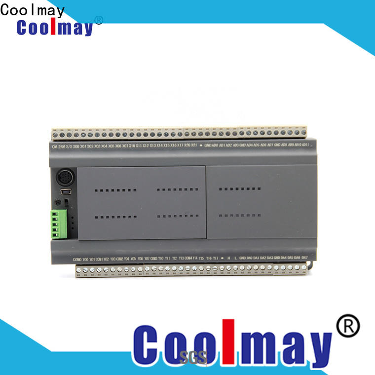 Coolmay simple plc controller Suppliers for printing machinery